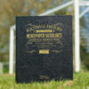 preston north end personalised newspaper book