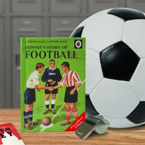 football ladybird