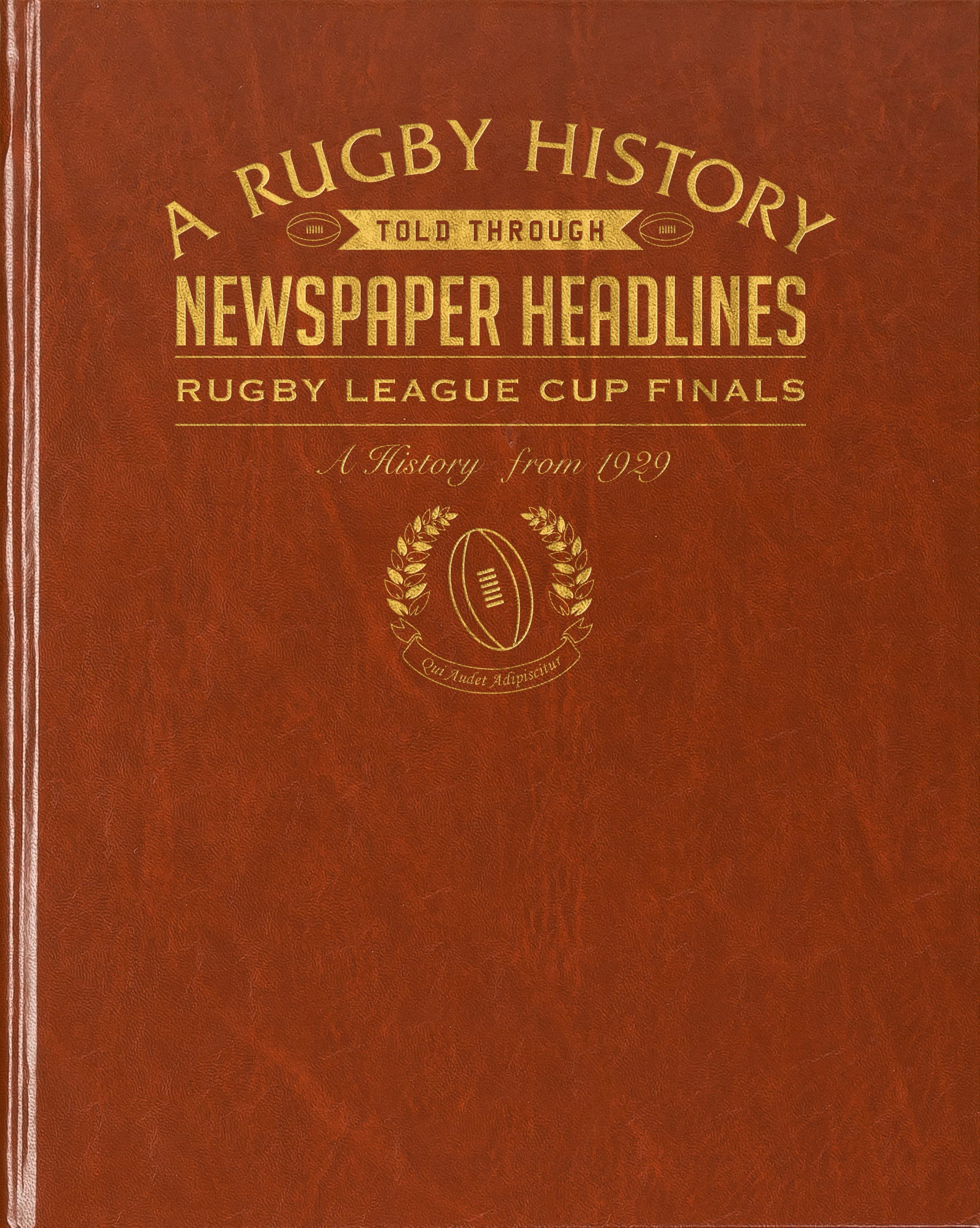 rugby league history