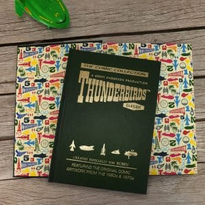 thunderbirds book
