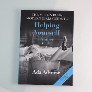 modern girls guide to helping yourself book