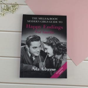 modern girls guide to happy endings book