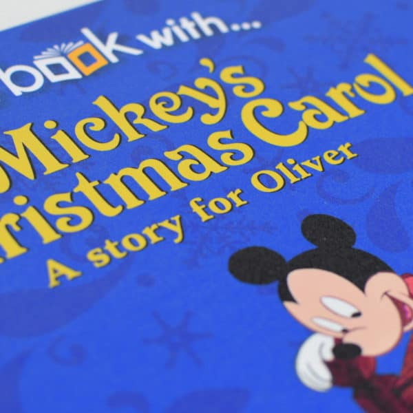 mickey mouse christmas lifestyle