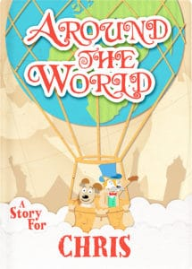 around the world book