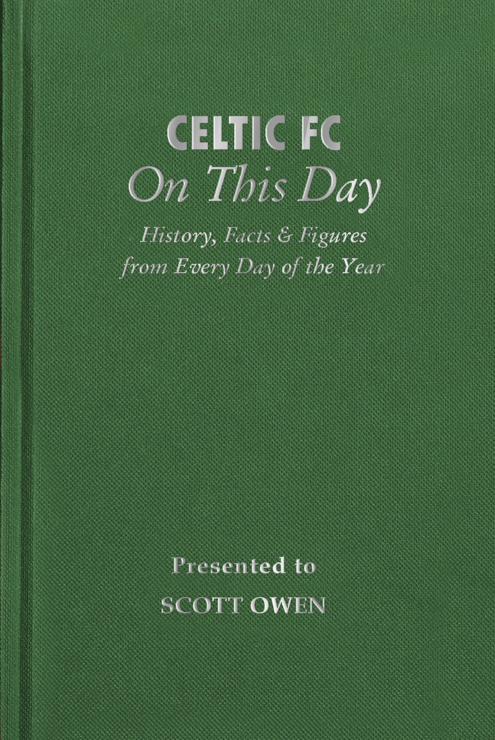 history of celtic book