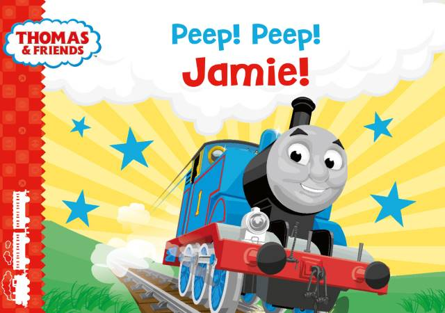 thomas and friends learning together book