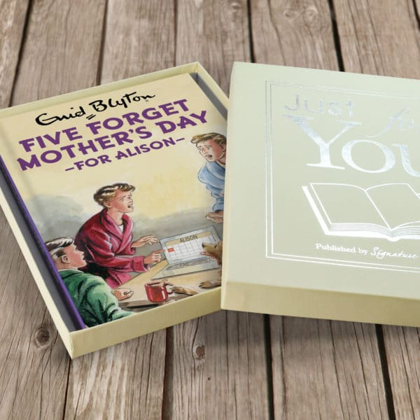forget mothers day book