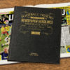 norwich city leather football book