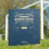 bolton wanderers leather football book