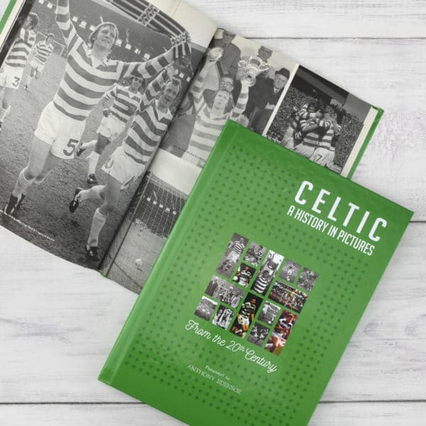celtic photo book