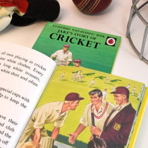 Personalised Cricket Gifts