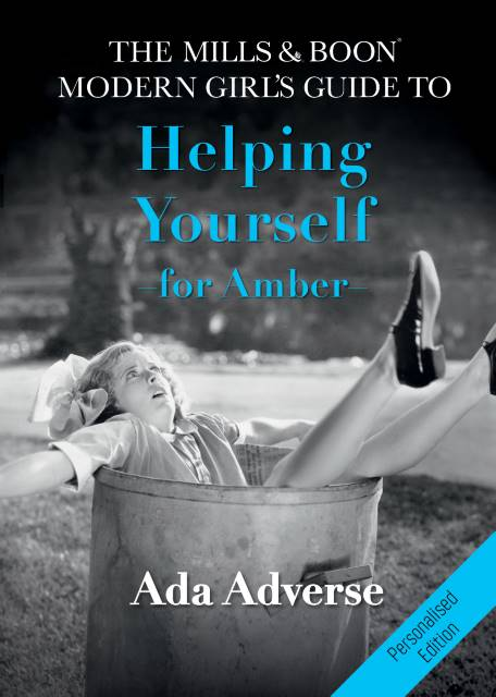 Help yourself book