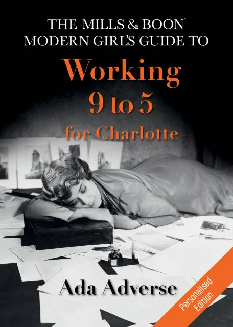 working 9 to 5 book