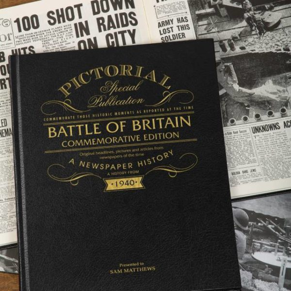 battle of britain book