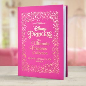 Disney Princesses Ultimate Collection