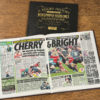 Gloucester Rugby Newspaper history book