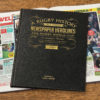 rugby world cup book