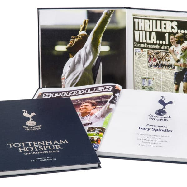 Ultimate History of Spurs