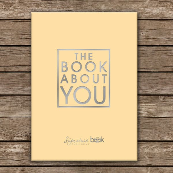The Book About You Gift Box
