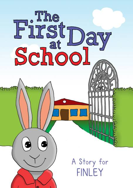 First Day at School Story