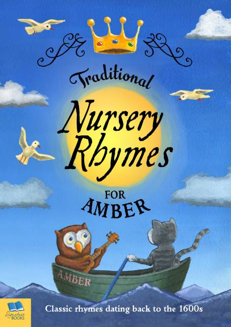 traditional nursery rhymes