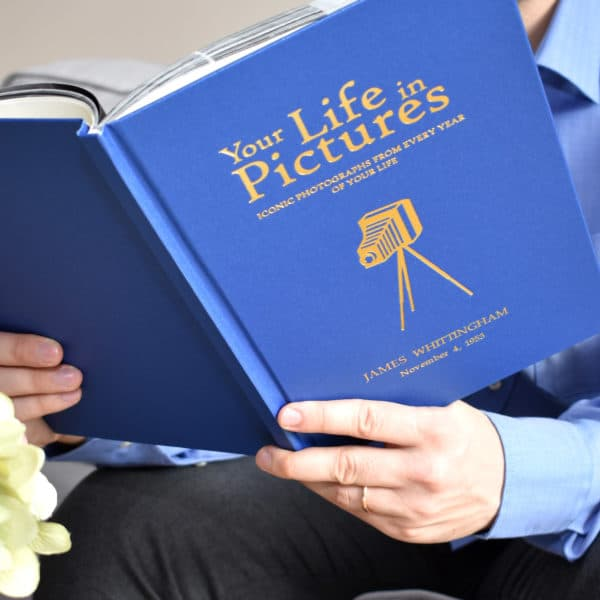 your life in pictures