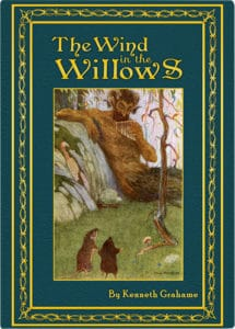 Wind in the Willows Novel