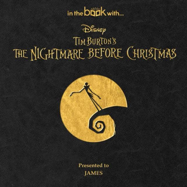 Disney's Nightmare Before Christmas