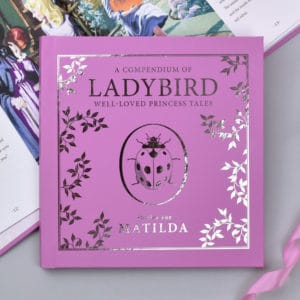 Ladybird Princess Collection