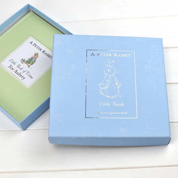Peter Rabbit Collection of books