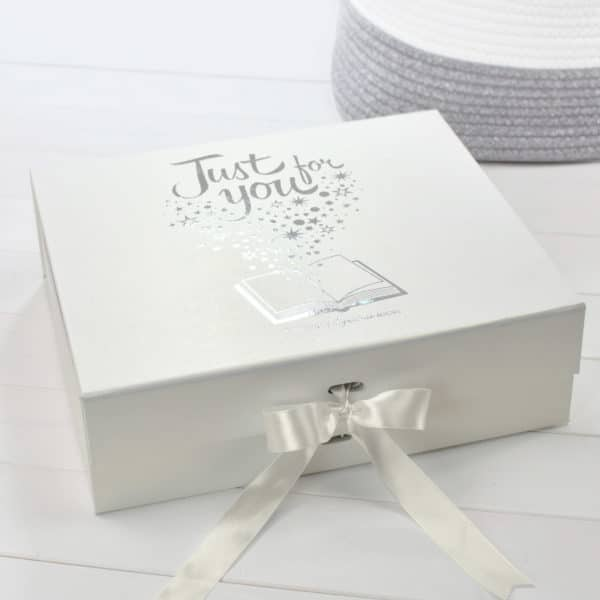 Plush set gift box