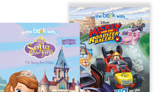 disney junior books