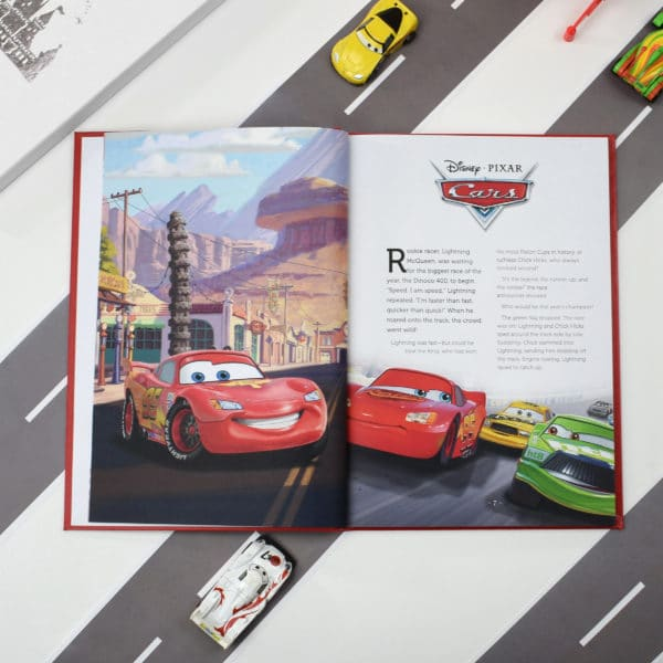 Ultimate Disney Cars collection