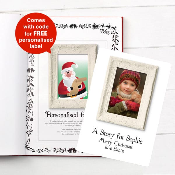 Christmas Collection Personalise Later