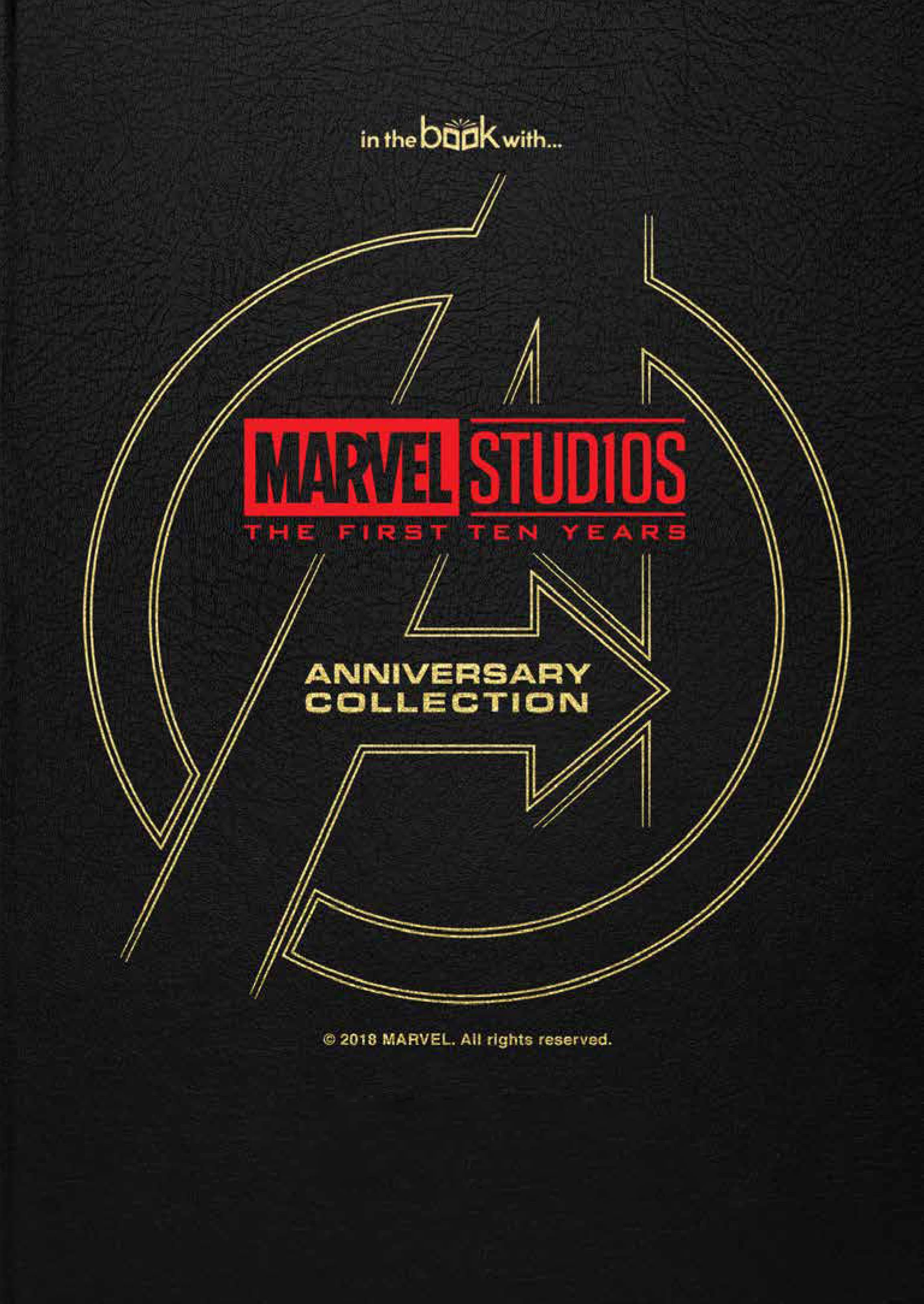 Ultimate Marvel Anniversary Collection