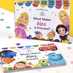 Best Personalised Children's Books