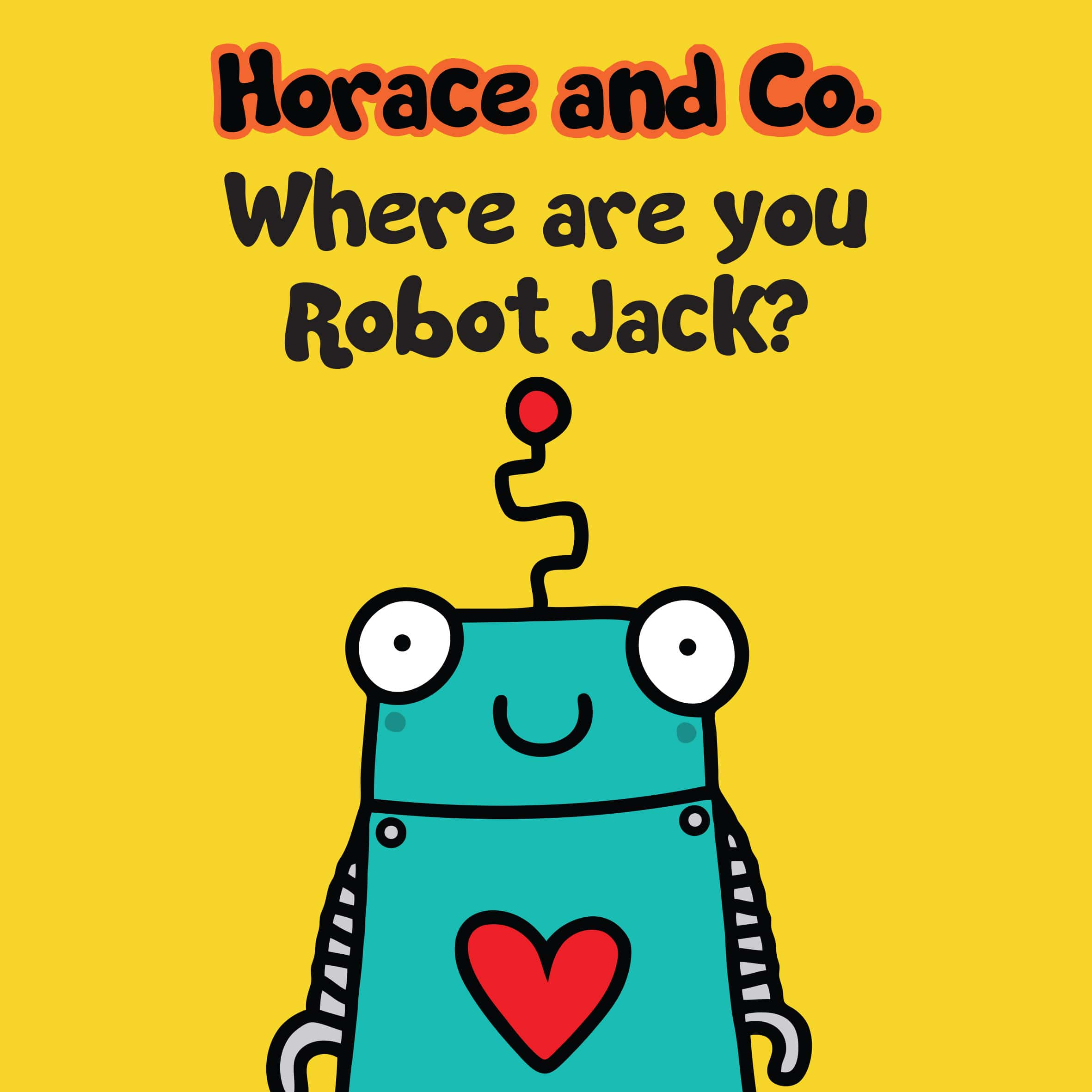 where are you personalised book