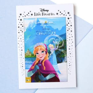 Disney Little Favourites Frozen