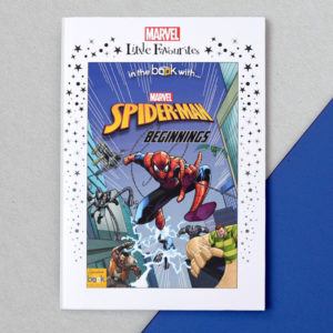 Disney Little Favourites Spider Man