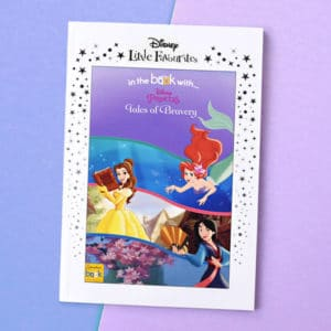 Disney Little Favourites Tales of Bravery