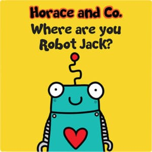 Where are you Robot Story