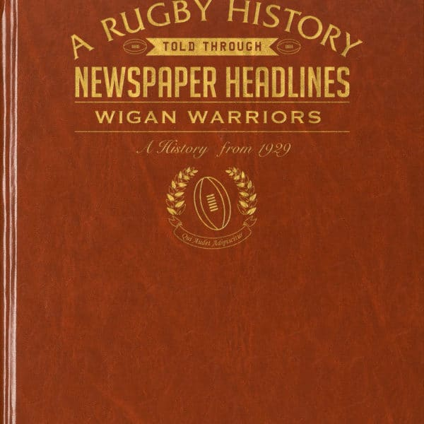 cover image rugby league