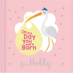 on the day you were born book