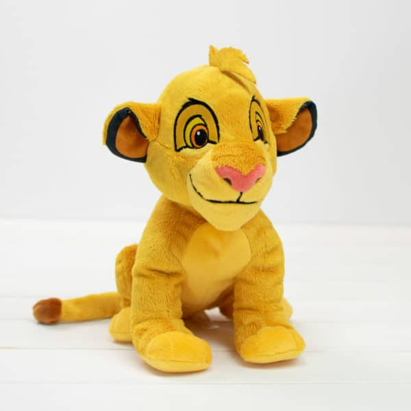 Personalised Lion King Collection Gift set