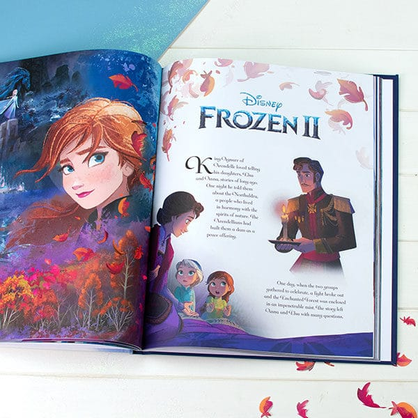 Frozen Ultimate Collection