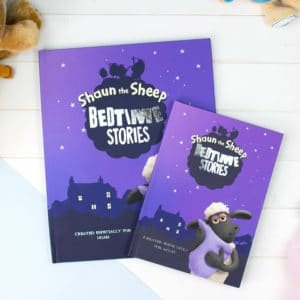 shaun the sheep bedtime stories