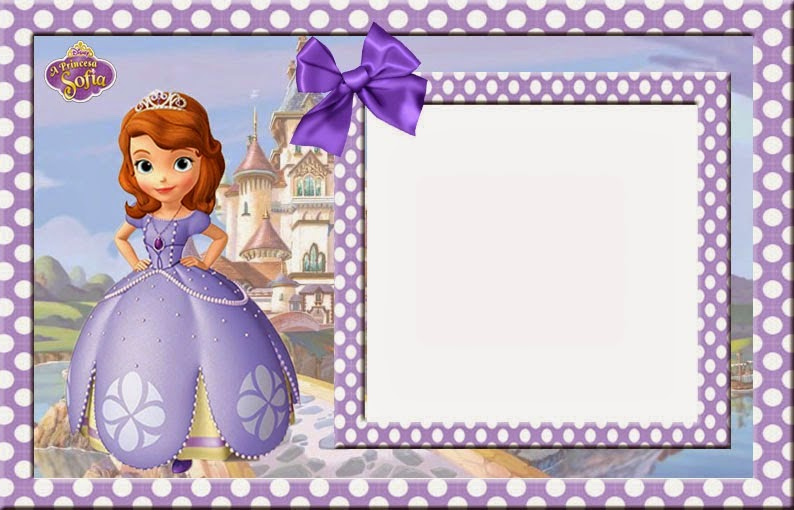 Princess Sofia Party Ideas