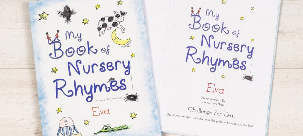 Origins of Nursery Rhymes