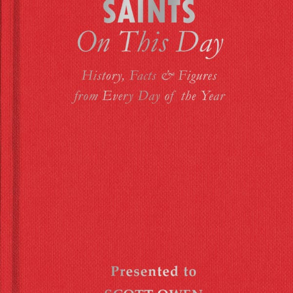 Southampton On this Day Football Facts Book