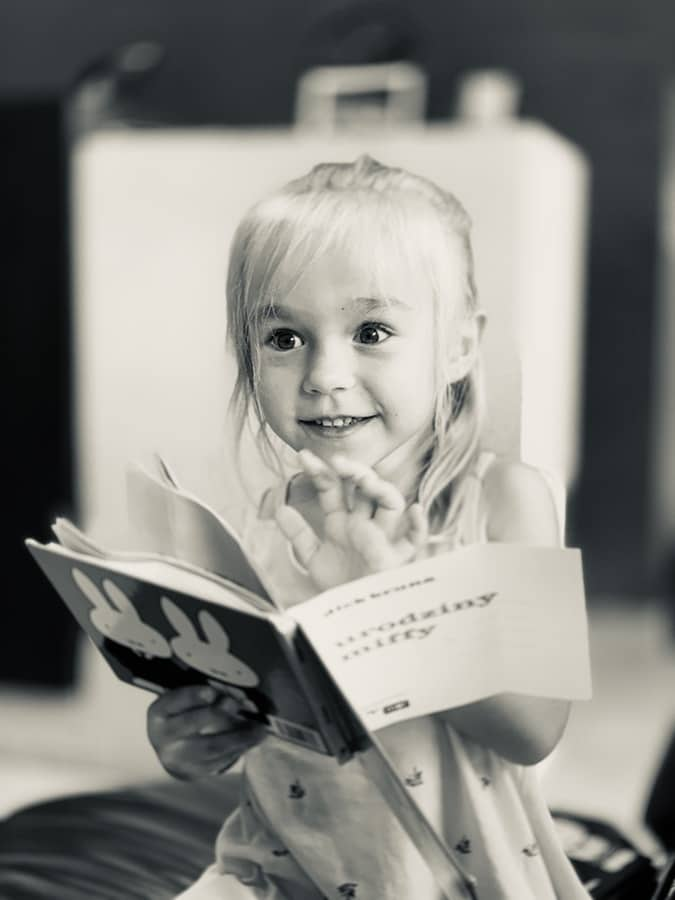 reading aloud improved literacy